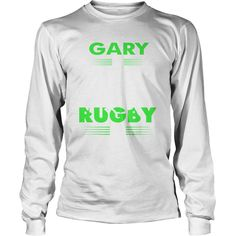 Rugby Is My Game - Gary Name Shirt #gift #ideas #Popular #Everything #Videos #Shop #Animals #pets #Architecture #Art #Cars #motorcycles #Celebrities #DIY #crafts #Design #Education #Entertainment #Food #drink #Gardening #Geek #Hair #beauty #Health #fitness #History #Holidays #events #Home decor #Humor #Illustrations #posters #Kids #parenting #Men #Outdoors #Photography #Products #Quotes #Science #nature #Sports #Tattoos #Technology #Travel #Weddings #Women