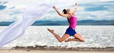 #Consejos para comenzar el año lleno de energía.   #salud