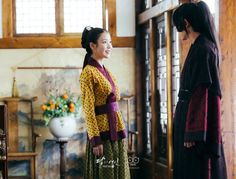 Prince Wang so and Hae so ❤ Scarlet heart: Ryeo