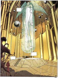 Moebius/Jodorowsky: Before the Incal Jean Giraud, Manado, Jodorowsky's Dune, Illustrations, Illustration Art, Moebius Art, Western Comics, Science Fiction Art, Art For Art Sake