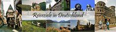 Deutschland ist schön. Eine Auswahl schöner Ecken unserer Heimat.