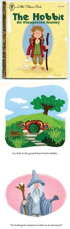 A Little Tolkien Book - Cheezburger