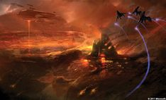 Covenant destruction of Swordbase