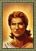 AOM Helios Age Of Mythology, Greek Mythology, Creatures, Culture, Games, Portrait, Art, Greek Gods, Art Background