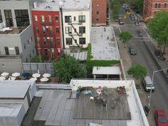 Brooklyn Greenpoint Lofts, Urlaub in New York - Jules & Pi