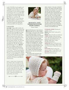 Jane Austen Knits 2012 09