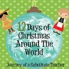 This 88 page Holiday pack is full of fun activities and materials! Your class will love learning about 12 holidays around the world