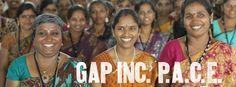 Gap Inc. P.A.C.E.