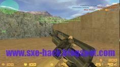 CS 1.6 (sXe v15.0) ESP + AIMBOT ANTI-SS AEGISS Crack For sXe All & EAC ~ Shark Pro
