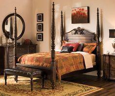 Master Bedroom Idea - Belmont Bedroom Collection