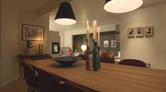 Bolig Korsvoll - Superoppusserne - TV3 - Spisestue Interior, Inspiration, Home, Style, Biblical Inspiration, Swag, Indoor, Ad Home, Interiors