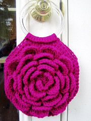Registration required at Crochet Me site.