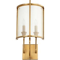 Found it at Wayfair - Highline 2 Light Wall Sconce