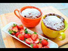 Cantaloupe, Microwave, Cheesecake, Food And Drink, Pudding, Foods, Mugs, Fruit, Diet