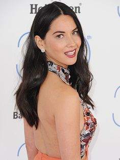 Olivia Munn is an actress, author, comedian, and skin-care junkie. She's also the star of next month's Ride Along 2. We asked the 35-year-old talent about her beauty secrets and her favorite products....
