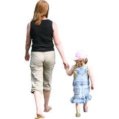 people walking photoshop - Google 検索