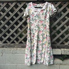 90's Grunge, Soft Grunge Floral Lace Maxi Dress, Romantic, Boho, Bohemian Long Dress,Summer Maxi Dress,Grunge Midi Dress,White Flower Dress by rediscoveredmuse on Etsy