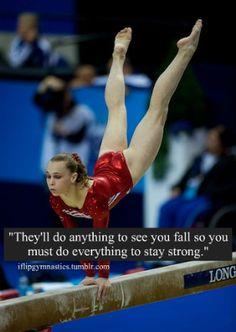 Gymnastics Poses, Amazing Gymnastics, Gymnastics Pictures, Artistic Gymnastics, Rhythmic Gymnastics, Gymnastics Stuff, Olympic Gymnastics, Cheer Quotes, Sport Quotes
