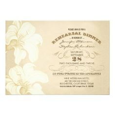 ==> reviews          vintage flowers rehearsal dinner invitations           vintage flowers rehearsal dinner invitations Yes I can say you are on right site we just collected best shopping store that haveShopping          vintage flowers rehearsal dinner invitations Review on the This websi...Cleck link More >>> http://www.zazzle.com/vintage_flowers_rehearsal_dinner_invitations-161561006888917441?rf=238627982471231924&zbar=1&tc=terrest