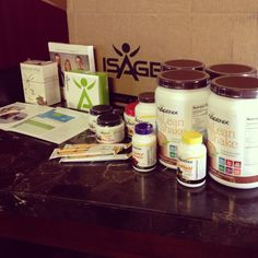 Isagenix 30 Day Cleanse Nutritional Cleansing www.brswager.isagenix.com Try it today and feel the difference!