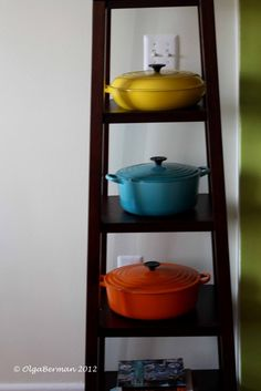 Keep the Le Creuset handy