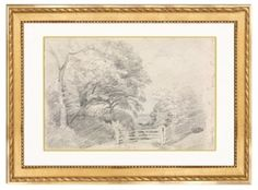 Constable, Coombe Wood
