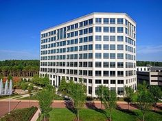 PGIM Real Estate has sold One Global View in Herndon, Va., a ENERGY STAR-certified office building anchored by Airbus Group. Va Office, Airbus Group, Energy Star, Square Feet, Finance, Tower, Real Estate, Building, Rook