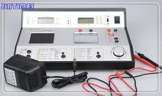 Professional Weishi QT-8000B Quartz Watch Timegrapher Watch Tester for Watch Repairers and Hobbyists