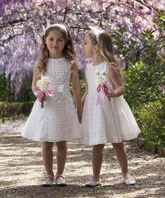 Alice Pi communiekledij voor kleine fashionistas.   http://www.nummerzestien.eu/kinderkleding/alice-pi/collectie/c6m303.aspx