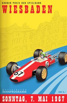 Grosser Preis der Spielbank (1967)