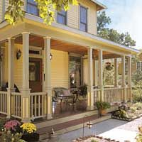 Perk Up A Porch - Issue No. 283