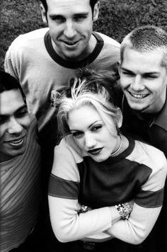 No Doubt / Gwen Stefani