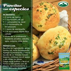 Pan de especies Savory Bread Recipe, Bread Recipes, Cooking Recipes, Costa Rican Food, Tasty, Yummy Food, Pan Bread, Cooking Time, Bakery