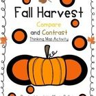 In this pack, students will read two passages and will need to create a circle map for each passage listing the facts of sweet potatoes and pumpkin...