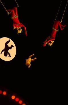 New World Circus Series - John Goto