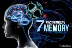 As a society we have a quest for increased performance learning and memory. In fact our ability to remember and use the information we are learning is a powerful form of currency. This article will dive into the major neurotransmitter responsible for memory and highlight 7 ways to improve your levels. http://ift.tt/2oHJ8Qr #brainfood #brainfog #energy #memoryloss