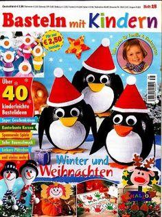 Basteln mit Kinder Winter - Muscaria Amanita - Álbuns Web Picasa