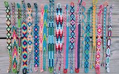 37 Beautiful Threaded Anklet Designs – Love Your Ankle Summer Bracelets, Cute Bracelets, Friend Bracelets, Thread Bracelets, Beaded Bracelets, String Bracelets, Anklet Designs, Diy Friendship Bracelets Patterns, Pura Vida Bracelets