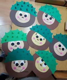 Halloween Crafts For Toddlers, Autumn Activities For Kids, Animal Crafts For Kids, Fall Crafts For Kids, Toddler Crafts, Preschool Crafts, Diy Crafts For Kids, Fun Crafts, Art For Kids