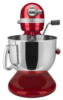 April - a Month of Gluten-free Baking with KitchenAid - The Baking Beauties