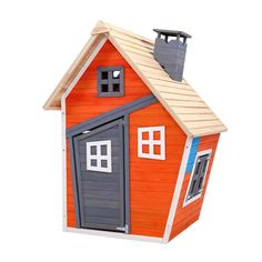 Kids Cubby House Wooden Outdoor Playhouse Childrens Toys Party Gift  Only AUD$440.44!   Home sweet home. And for your kids, it definitely is with our Keezi Wooden Cubby House. Built from sturdy Fir wood, this cottage playhouse is a great way for kids to learn about practical life and social skills. Besides all the fun of house pretend play, kids can also use it as their own little cubby place to develop friendships or work on creative projects. Everything about the playhouse is made child-s