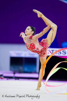 Viktoria Veinberg Filanovsky (Israel), European Games (Baku) 2015