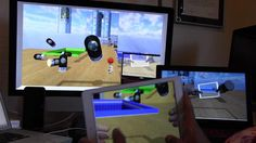 #VR #VRGames #Drone #Gaming Pantomime Playground Turns Virtual Reality Inside Out augmented reality, games, mac, mobile, Pantomime Platform, Pantomime™, PC, virtual reality, virtual reality games, virtual reality glasses, virtual reality headset, virtual reality toronto, virtual reality video, virtual worlds, vr education, vr education apps, vr educational videos, vr games for android, vr games free, vr games ios, vr games online, vr games ps4, vr games steam, vr games tor