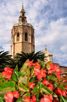 De Miguelete, toren bij de Kathedraal