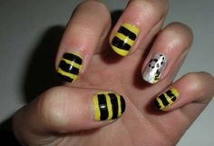 cute nail designs | Related Post from Easy Cute Nail Designs