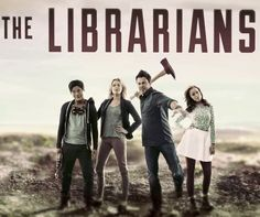 http://www.museled.com/2015/01/the-librarians-s1e8-and-heart-of.html  MUSELED .. Recap of The Librarians with Christian Kane 1-13-2015
