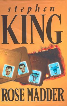 Stephen King Rose Madder PDF Eknjiga Download ~ Besplatne E-Knjige #sthepenking