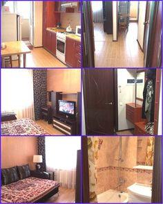 Снять квартиру в Самаре. СДАЁТСЯ 1 комнатная квартира, 22 партсъезда \ Антонова…