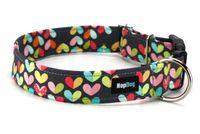 Collier pour chien Heartbeat www.hopdog.fr