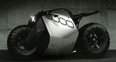 Audi Concept Deadbrush